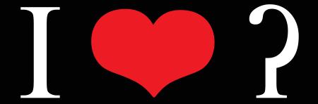 I [heart] ʔ