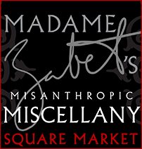 Click here to shop the Miscellany